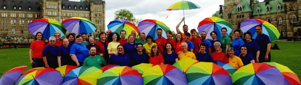 Rainbow Choir