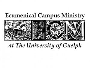 Ecumenical Campus Ministry Logo